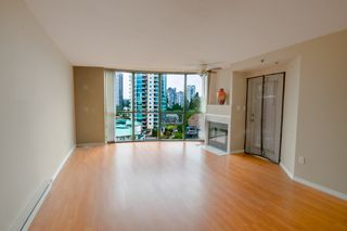 Photo 5: 805 1189 EASTWOOD STREET in Coquitlam: North Coquitlam Condo for sale : MLS®# R2495204
