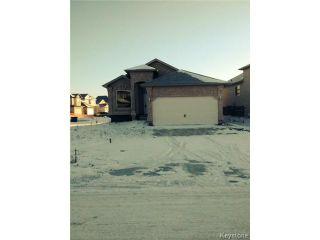 Photo 12: 179 Southview Crescent in WINNIPEG: Fort Garry / Whyte Ridge / St Norbert Residential for sale (South Winnipeg)  : MLS®# 1428918