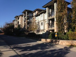 Photo 1: 307 8717 160 STREET in Surrey: Fleetwood Tynehead Condo for sale : MLS®# R2220806