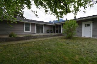 Photo 33: 525 YALE Street in Hope: Hope Center House for sale : MLS®# R2579058