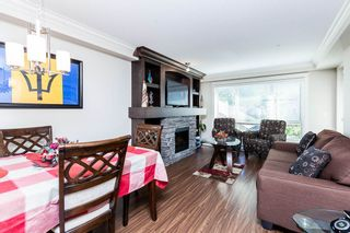 """Photo 12: 206 2175 FRASER Avenue in Port Coquitlam: Glenwood PQ Condo for sale in """"THE RESIDENCES ON SHAUGHNESSY"""" : MLS®# R2454617"""