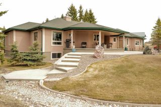 Photo 7: 47443 778 Highway: Rural Leduc County House for sale : MLS®# E4241731