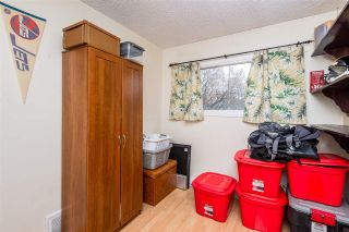 Photo 22: 7449 83 Ave NW Avenue in Edmonton: Zone 18 House for sale : MLS®# E4240839