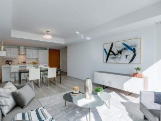 """Photo 1: 405 5177 BRIGHOUSE Way in Richmond: Brighouse Condo for sale in """"RIVER GREEN I"""" : MLS®# R2589997"""