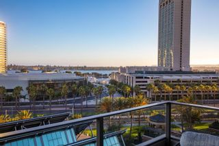 Photo 11: DOWNTOWN Condo for sale : 2 bedrooms : 550 Front St #701 in San Diego