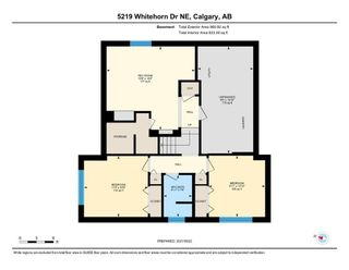 Photo 28: 5219 Whitehorn Drive NE in Calgary: Whitehorn Detached for sale : MLS®# A1149729