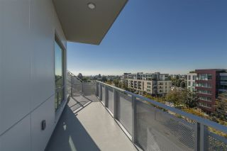 """Photo 11: 604 5058 CAMBIE Street in Vancouver: Cambie Condo for sale in """"Basalt"""" (Vancouver West)  : MLS®# R2497614"""