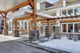 Photo 3: 326 428 Chaparral Ravine View SE in Calgary: Chaparral Apartment for sale : MLS®# A1078916