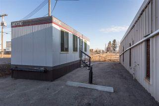 Photo 5: 12845 151 Street in Edmonton: Zone 40 Industrial for sale : MLS®# E4235970