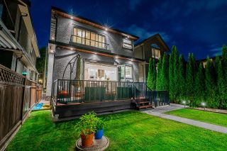 Photo 40: 526 E 53RD Avenue in Vancouver: South Vancouver House for sale (Vancouver East)  : MLS®# R2616601