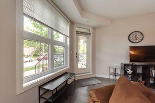 Photo 22: 119 10811 72 Avenue in Edmonton: Zone 15 Condo for sale : MLS®# E4248944
