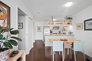 "Photo 2: 701 1082 SEYMOUR Street in Vancouver: Downtown VW Condo for sale in ""Freesia"" (Vancouver West)  : MLS®# R2575077"