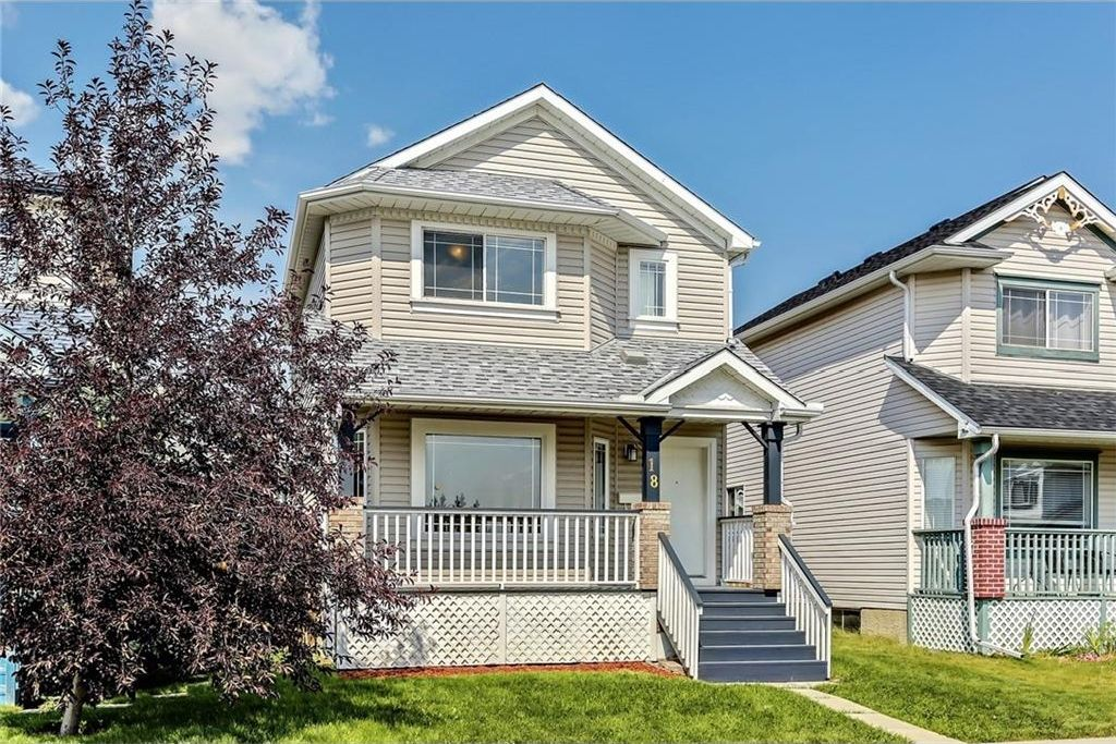 Main Photo: 18 ARBOUR CREST Circle NW in Calgary: Arbour Lake House for sale : MLS®# C4133952