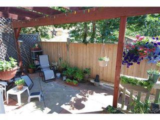 Photo 4: A 1224 Goldstream Ave in VICTORIA: La Langford Lake Half Duplex for sale (Langford)  : MLS®# 603976