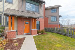 Photo 3: 31 350 Latoria Blvd in : Co Royal Bay Row/Townhouse for sale (Colwood)  : MLS®# 867173