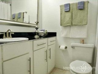"""Photo 6: 610 3RD Ave in New Westminster: Uptown NW Condo for sale in """"Jae Mar Court"""" : MLS®# V618519"""