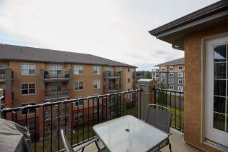 Photo 21: 417 11445 ELLERSLIE Road in Edmonton: Zone 55 Condo for sale : MLS®# E4228991