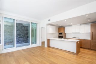 """Photo 3: 601 788 ARTHUR ERICKSON Place in West Vancouver: Park Royal Condo for sale in """"Evelyn by Onni"""" : MLS®# R2598000"""