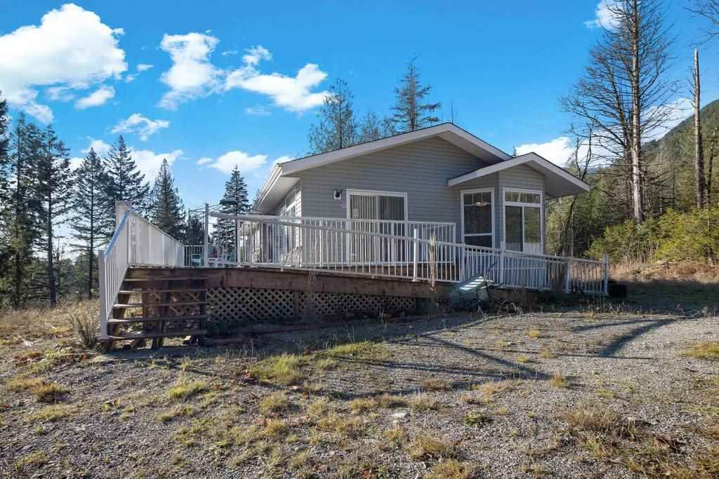 Main Photo: 11245 BROOKS Road in Mission: Dewdney Deroche House for sale : MLS®# R2521771