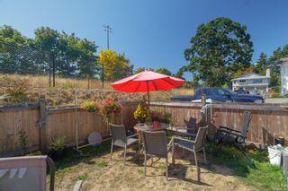 Photo 35: 855 Admirals Rd in : Es Esquimalt Full Duplex for sale (Esquimalt)  : MLS®# 886348