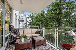 """Photo 16: 604 15152 RUSSELL Avenue: White Rock Condo for sale in """"Miramar - Tower """"A"""""""" (South Surrey White Rock)  : MLS®# R2508829"""
