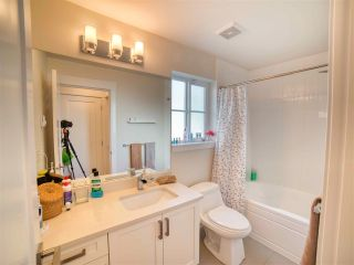 """Photo 27: 7 7374 194A Street in Surrey: Clayton Townhouse for sale in """"Asher"""" (Cloverdale)  : MLS®# R2536386"""