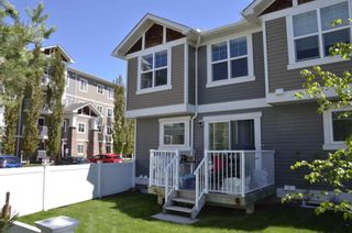 Photo 33: 203 Cranberry Park SE in Calgary: Cranston Row/Townhouse for sale : MLS®# A1111572