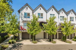Photo 19: 35 19159 WATKINS DRIVE in Surrey: Clayton Townhouse for sale (Cloverdale)  : MLS®# R2194109