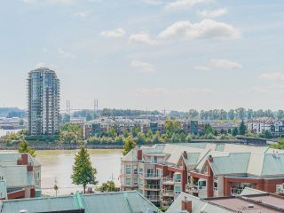 """Photo 22: 1006 1235 QUAYSIDE Drive in New Westminster: Quay Condo for sale in """"RIVIERA TOWER"""" : MLS®# R2612437"""
