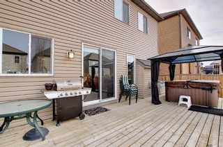 Photo 10: 117 Windgate Close: Airdrie Detached for sale : MLS®# A1084566