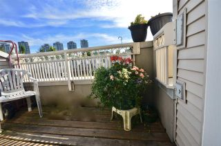 Photo 5: 437 2980 PRINCESS CRESCENT in Coquitlam: Canyon Springs Condo for sale : MLS®# R2197204