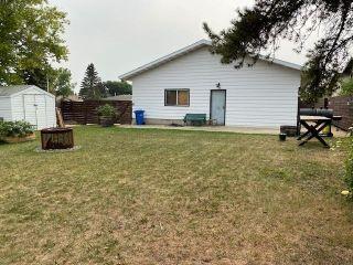 Photo 46: 5502 Centennial Drive: Wetaskiwin House for sale : MLS®# E4256900