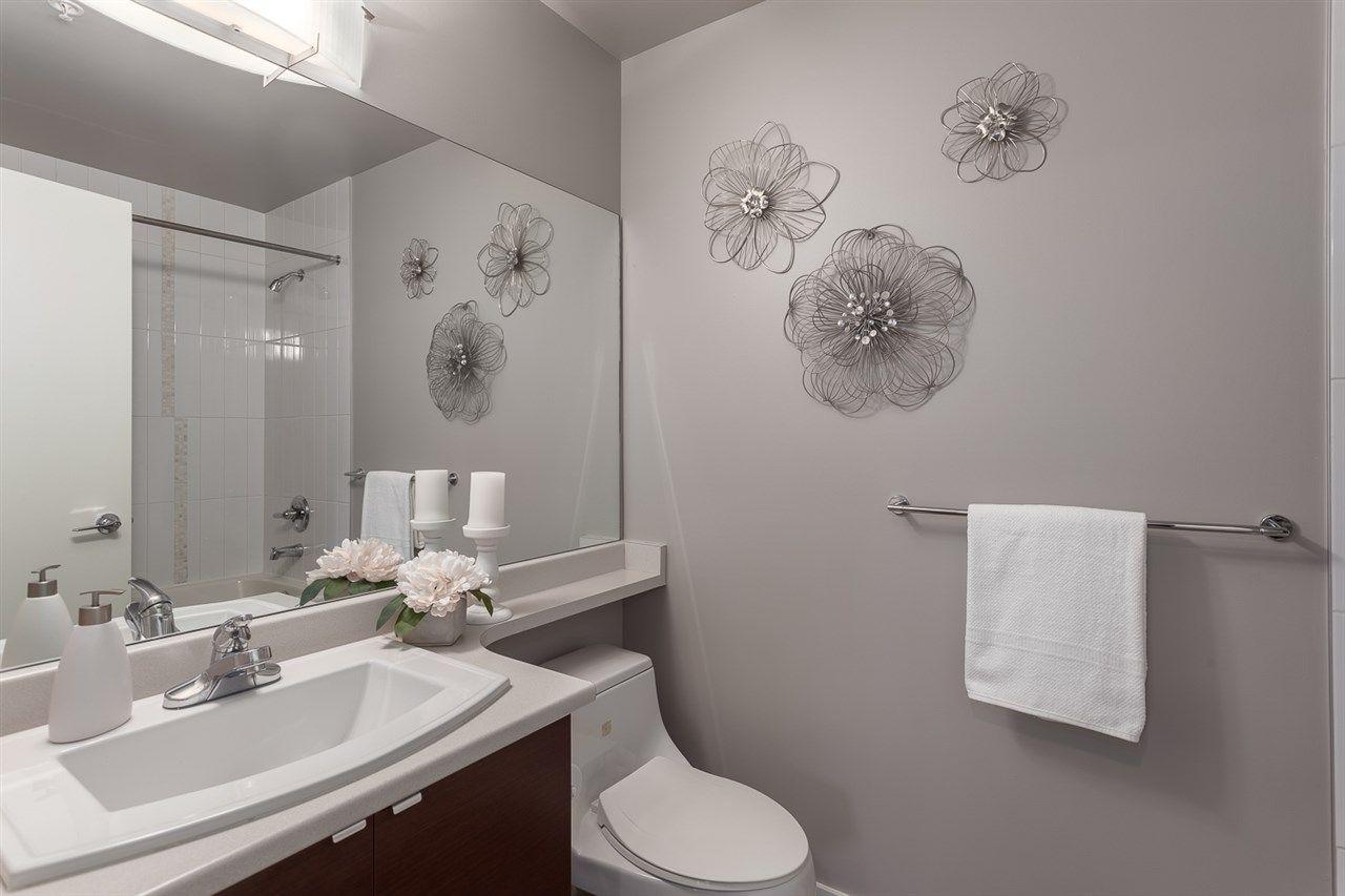 """Photo 11: Photos: 337 13733 107A Avenue in Surrey: Whalley Condo for sale in """"QUATTRO"""" (North Surrey)  : MLS®# R2153444"""