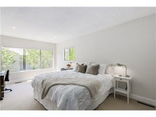 """Photo 10: 4451 ARBUTUS Street in Vancouver: Quilchena Townhouse for sale in """"Arbutus West"""" (Vancouver West)  : MLS®# V1135323"""
