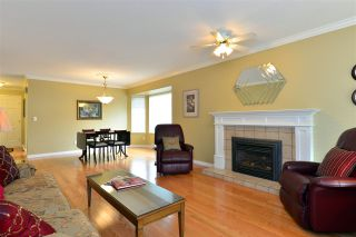 """Photo 6: 115 14220 19A Avenue in Surrey: Sunnyside Park Surrey Townhouse for sale in """"OCEAN BLUFF COURT II"""" (South Surrey White Rock)  : MLS®# R2111694"""