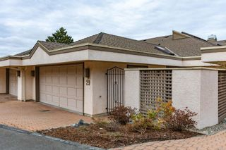 Photo 36: 29 4318 Emily Carr Dr in : SE Broadmead Row/Townhouse for sale (Saanich East)  : MLS®# 871030