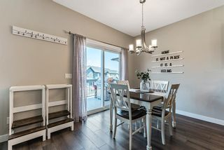 Photo 10: 193 Kingsbury Close SE: Airdrie Detached for sale : MLS®# A1139482