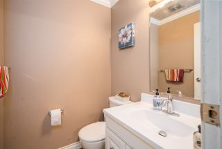 """Photo 17: 33 3015 TRETHEWEY Street in Abbotsford: Abbotsford West Townhouse for sale in """"Birch Grove Terrace"""" : MLS®# R2545784"""