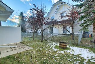 Photo 38: 25 Tuscany Springs Gardens NW in Calgary: Tuscany Row/Townhouse for sale : MLS®# A1053153