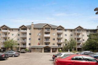 Photo 4: 233 10535 122 Street NW in Edmonton: Zone 07 Condo for sale : MLS®# E4248359