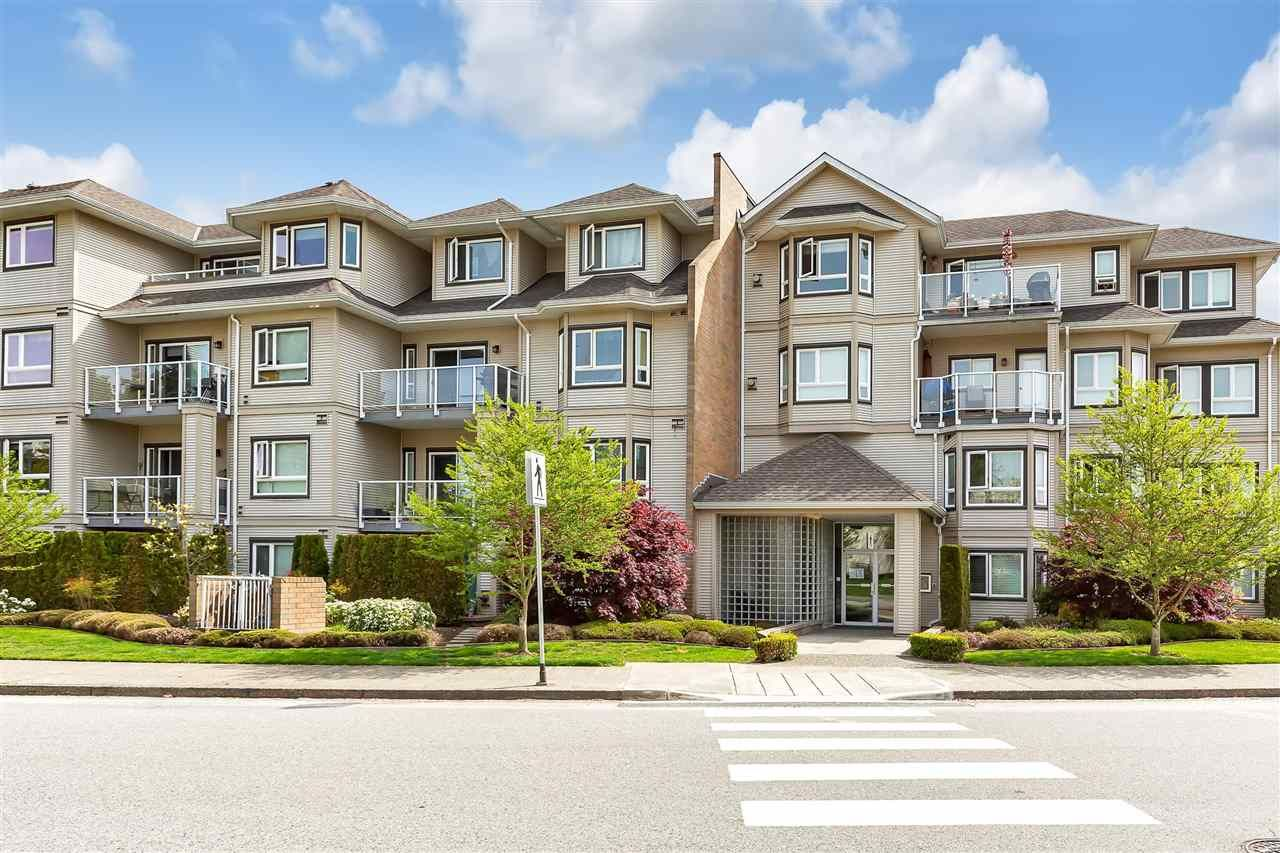 """Photo 3: Photos: 217 8142 120A Street in Surrey: Queen Mary Park Surrey Condo for sale in """"Sterling Court"""" : MLS®# R2539103"""