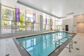 Photo 21: 311 6588 NELSON Avenue in Burnaby: Metrotown Condo for sale (Burnaby South)  : MLS®# R2538645