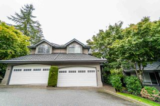 """Photo 2: 65 2990 PANORAMA Drive in Coquitlam: Westwood Plateau Townhouse for sale in """"Wesbrook"""" : MLS®# R2502623"""