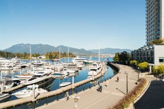 """Photo 34: 202 588 BROUGHTON Street in Vancouver: Coal Harbour Condo for sale in """"HARBOURSIDE PARK"""" (Vancouver West)  : MLS®# R2579225"""