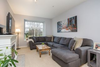 """Photo 12: 204 17712 57A Avenue in Surrey: Cloverdale BC Condo for sale in """"West on the Village Walk"""" (Cloverdale)  : MLS®# R2523778"""