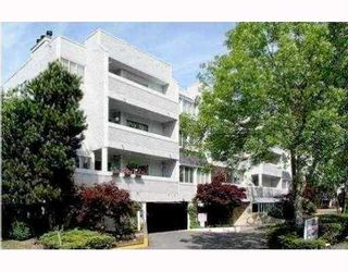 "Photo 1: 329 7751 MINORU Boulevard in Richmond: Brighouse South Condo for sale in ""CANTERBURY COURT"" : MLS®# V767490"