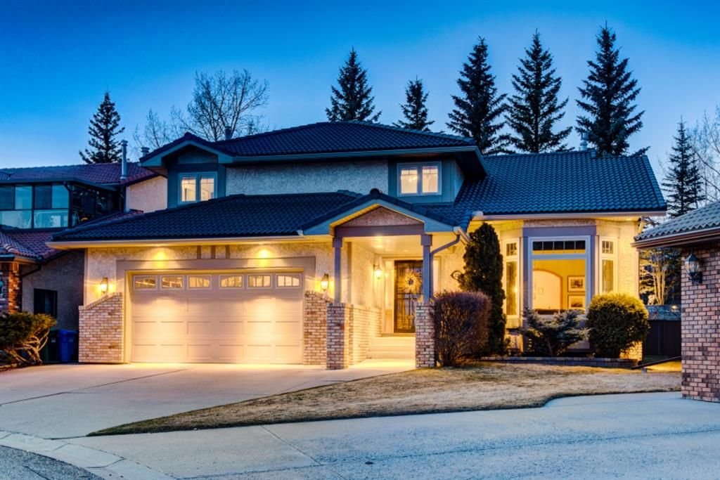 Main Photo: 220 Edelweiss Place NW in Calgary: Edgemont Detached for sale : MLS®# A1090654