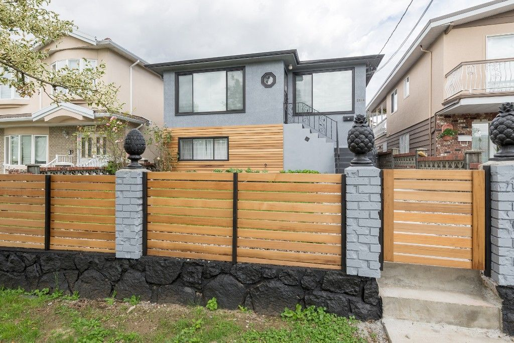 Main Photo: 4306 BEATRICE ST in VANCOUVER: Victoria VE House for sale (Vancouver East)  : MLS®# R2095699