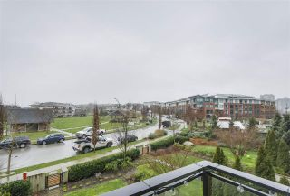 """Photo 19: 203 220 SALTER Street in New Westminster: Queensborough Condo for sale in """"Glasshouse Lofts"""" : MLS®# R2332600"""