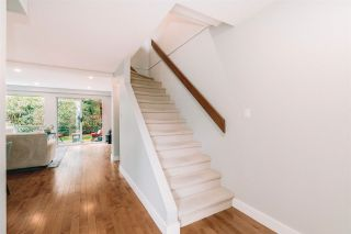 """Photo 18: 8165 FOREST GROVE Drive in Burnaby: Forest Hills BN Townhouse for sale in """"Wembley Estate"""" (Burnaby North)  : MLS®# R2571998"""